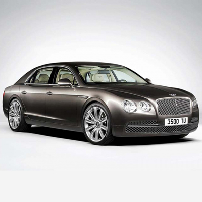 Bentley Continental Flying Spur 2014 г
