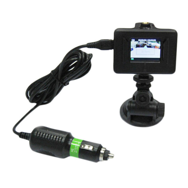 Sport-Action-Camera-USB-Car-Charger-For-Original-SJCAM-SJ400-5000-6000-7000-Camcorder-Car-DVR